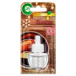 Airwick Electrical Plug In Refill Mulled Wine