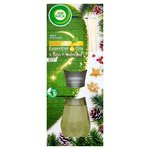 Air Wick Essential Oils & Winter Wonderland Reed Diffuser