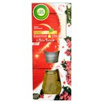 Air Wick Essential Oils & Winter Berries Reed Diffuser