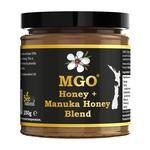 MGO Honey + Manuka Honey Blend