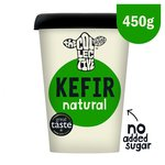 The Collective Kefir Natural Cultured Yoghurt