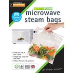 Toastabags Microwave Steam Bags