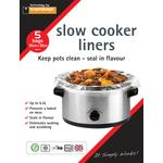 Toastabags Slow Cooker Liners