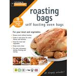 Toastabags Oven Roasting Bags Standard