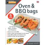 Toastabags Oven & BBQ Bags