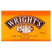 Wright's Traditional Coal Soap