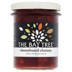 The Bay Tree Cheeseboard Chutney