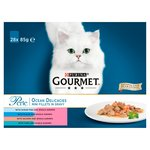 Gourmet Perle Cat Food Ocean Delicacies