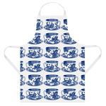 Thornback & Peel Apron, Teacup