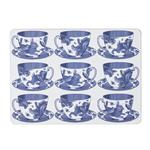 Thornback & Peel Placemat Set of 4, Teacup