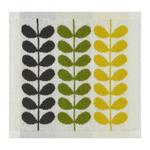 Orla Kiely Multi Stem Classic Face Towel