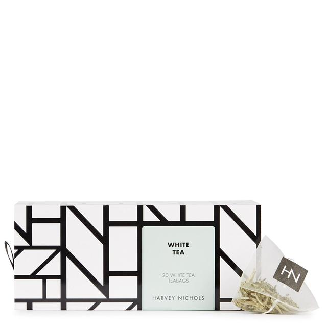 Harvey Nichols White Tea Teabags