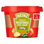 Heinz Vegetable Pot Soup