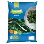 Tenderstem Broccoli Organic Frozen