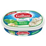 Galbani Freschetto Cheese Spread with Pesto