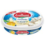 Galbani Freschetto Cheese Spread with Olive Oil