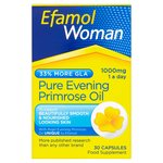 Efamol Efamol 1000Mg Evening Primrose Oil - For Women
