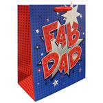 Fab Dad Father's Day Gift Bag