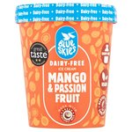 Blue Skies Dairy-Free Mango & Passion Fruit Ice Cream