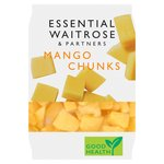 Essential Waitrose Mango Chunks