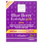 New Nordic Blueberry Eyebright Mega Strength - One A Day