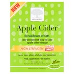 New Nordic Apple Cider High Strength Tablets