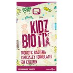 Quest Kidzbiotix Tablets