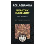 Rollagranola Healthy Hazelnut Granola