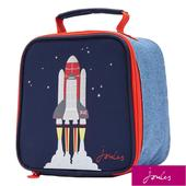 Joules Lunch Bag, Navy Rocket