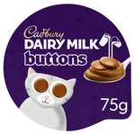 Cadbury Buttons Chocolate Dessert