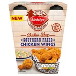 Birds Eye Chicken Shop Southern Fried Chicken Wings Frozen