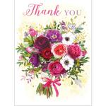 Thank You Summer Posy Mini Notecard Pack