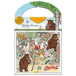 Gruffalo Sticker Scene