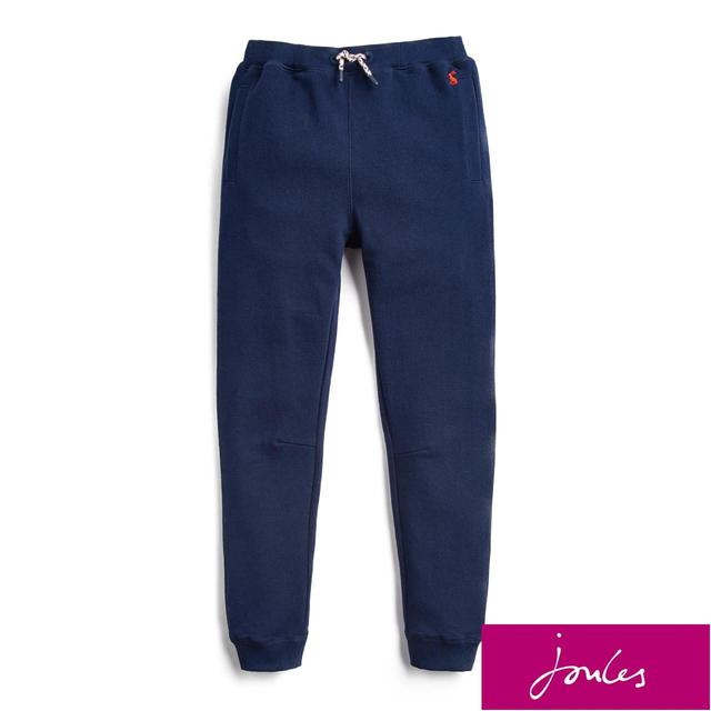 Joules French Navy Jogger Trousers