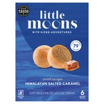 Little Moons Salted Caramel Mochi Ice Cream