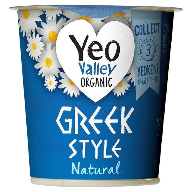 What Is Natural Yogurt Made Of