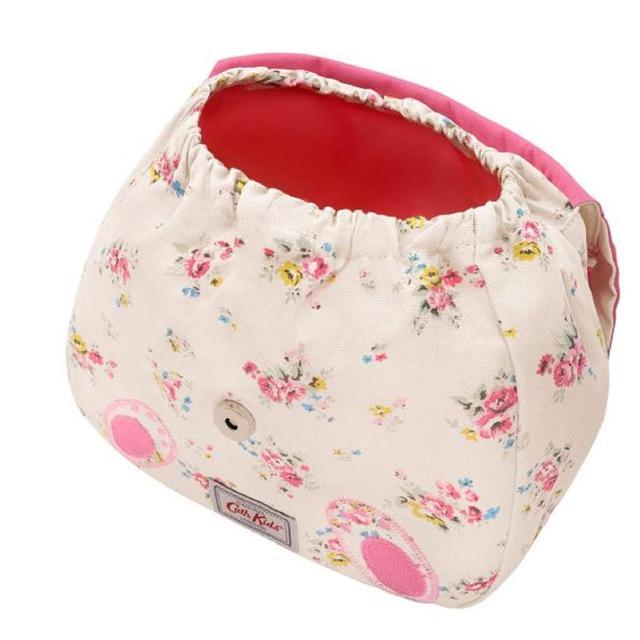 2ccad7addf ... Cath Kidston Kids Novelty Bunny Summer Mini Rucksack Posey Oyster Shell