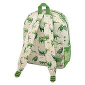 Cath Kidston Kids Padded Rucksack with Mesh Pocket Jurassic