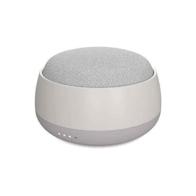 Kit Google Home Mini Power Pack - White