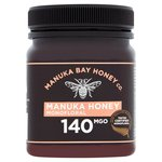 Manuka Bay Honey Co. MGO 140 Monofloral
