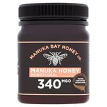 Manuka Bay Honey Co. MGO 340 Mono floral