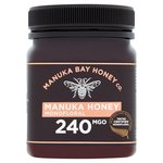 Manuka Bay Honey Co. MGO 240 Monofloral