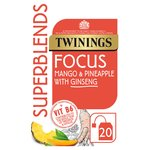 Twinings Super Blends Focus