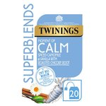 Twinings Super Blends Calm