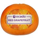 Ocado Red Grapefruit