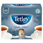 Tetley Earl Grey Tea Bags