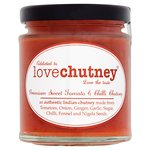 Lovechutney Sweet Tomato & Chilli
