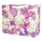 Beautiful Flowers Carrier Gift Bag