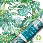 Tropical Palms Giftwrap