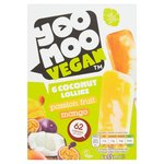 Yoo Moo Vegan Sticks
